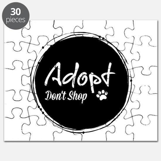 Adopt! Puzzle