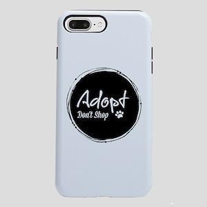 Adopt! iPhone 8/7 Plus Tough Case