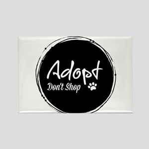 Adopt! Magnets