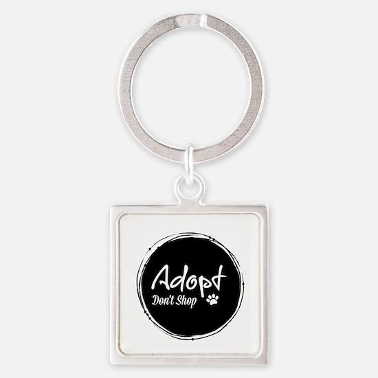 Adopt! Keychains