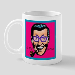 bob1 Mugs