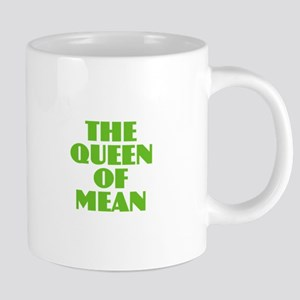 Queen of Mean Mugs