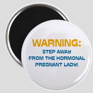 Hormonal & Pregnant Magnet