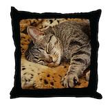 Cat Cotton Pillows