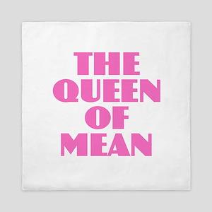 Queen of Mean Queen Duvet