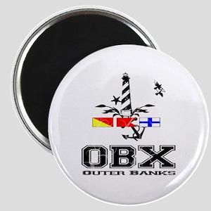 Hatteras Lighthouse Magnet