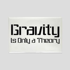 Gravity Rectangle Magnet