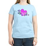Love Gifts Women's Light T-Shirt