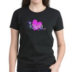 Love Gifts Women's Dark T-Shirt