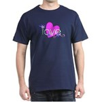 Love Gifts Dark T-Shirt