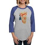 Denises LOVE Character Long Sleeve T-Shirt