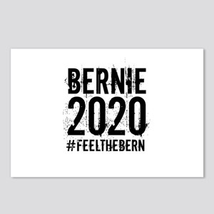 Bernie 2020 Postcards (Package of 8)