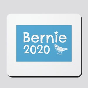 Bernie! Mousepad