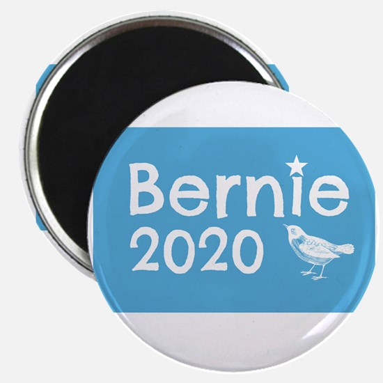 Bernie! Magnets