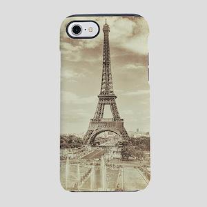 Vintage Paris iPhone 8/7 Tough Case