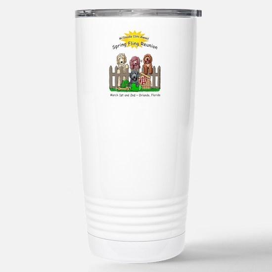 MC 12th Spring Fl Travel Mug