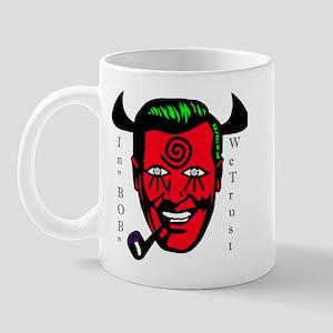 bob4 Mugs