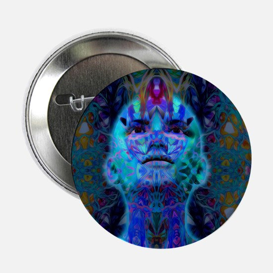 """Visionary journey 2.25"""" Button (10 pack)"""