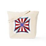 American Maltese Cross Tote Bag