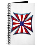 American Maltese Cross Journal