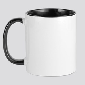 Nordic Ritz Gangsters Mug Mugs
