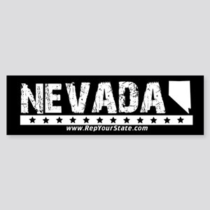 Nevada Bumper Sticker