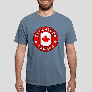 Saskatoon Canada T-Shirt