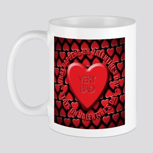 very bad Mug