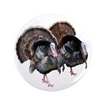 Wild Turkey Pair 3.5