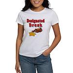 Designated Drunk Women's T-Shirt