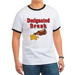 Designated Drunk Ringer T