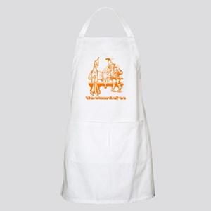 The Wizard of Oz BBQ Apron