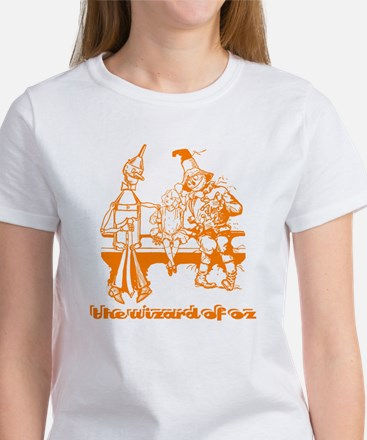 The Wizard of Oz Women's T-Shirt