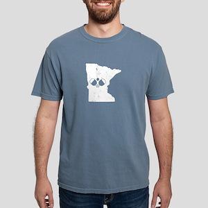 Minnesota Pickleball Shirt Pickleball Gift T-Shirt