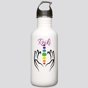 REIKI Stainless Water Bottle 1.0L