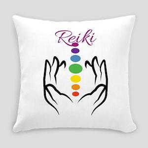 REIKI Everyday Pillow