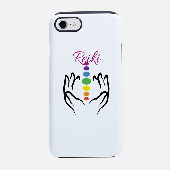 REIKI iPhone 8/7 Tough Case