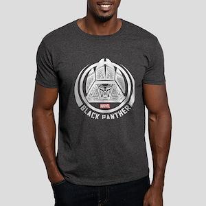 Black Panther Symbol Dark T-Shirt