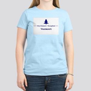 Northeast Kingdom Vermont Women's T-Shirt