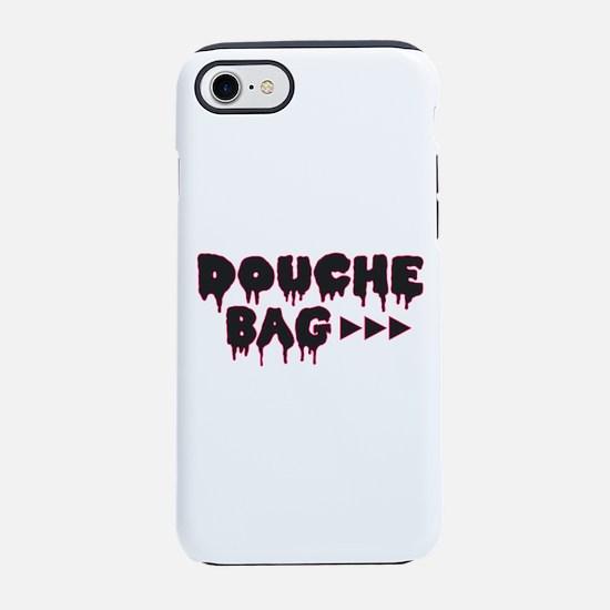 Douche Bag iPhone 8/7 Tough Case