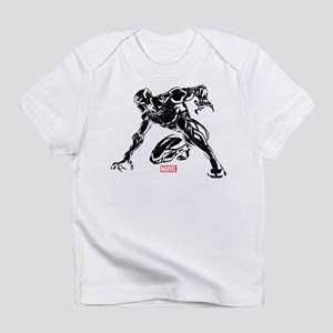 Black Panther Claw Infant T-Shirt