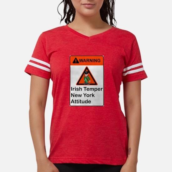 Irish Temper T-Shirt