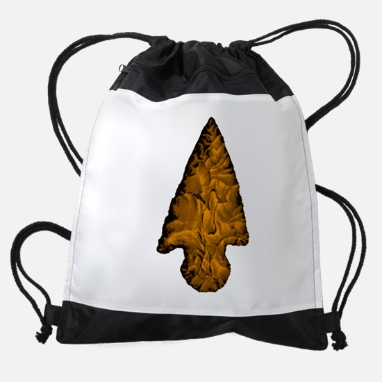 Cute Archaeology Drawstring Bag