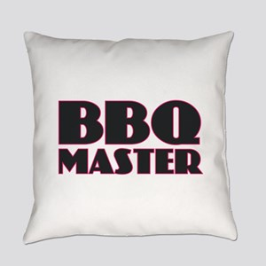 BBQ Master Everyday Pillow