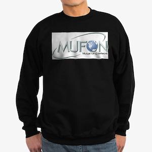 MUFON_Logo.bmp Sweatshirt