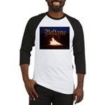 """Baelfire Blessings"" Baseball Jersey"