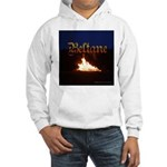 """Baelfire Blessings"" Hooded Sweatshirt"