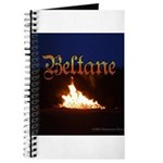 """""""Baelfire Blessings"""" Journal"""
