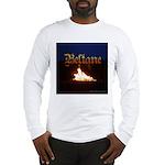 """Baelfire Blessings"" Long Sleeve T-Shirt"