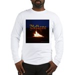 """Baelfire Blessings"" Long Sleeve T-Shirt"